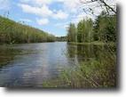 Michigan Waterfront 16 Acres TBD Deer Trail / KK6 Lane, MLS# 1102317