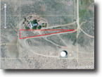 Oregon Land 1 Acres Christmas Valley Townsite Land for Sale