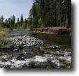 California 20 acre GoldMiningClaim w/Creek