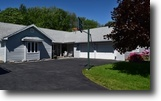 New York Land 1 Acres Immaculate 3 BR ranch home, Phoenix NY