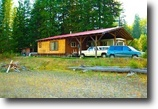 British Columbia Hunting Land 12 Acres Land for sale, Meadow Creek BC