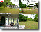 Texas Land 3 Acres 1811 Arvie - Home for Sale, Amazing Land