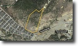 Oklahoma Land 10 Acres Home Site for Auction in Breckenridge, CO