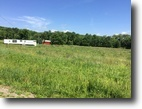 33 Acres Mobile Home with Barn