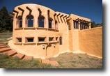 Montana Land 20 Acres Unique Offering-Southwest Architecture