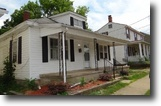 3 BR/1 BA Investment Property in the City