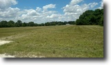 6.4 Acres near Dade City FL.