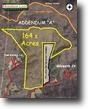 164 Acres in Alexander County, NC