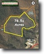 North Carolina Hunting Land 76 Acres 76 Ac Watauga County on NC/TN State Line