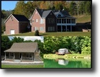 226 Acres Home, Cottage, and 2 Lakes