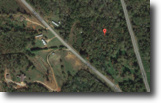 Alabama Land 2 Acres Reduced! 2 Ac, 1.5 hr. from BMG or Atlanta