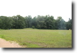 Tranquil 5 acres just outside of town