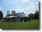 Home On 13 Acres In Metcalfe County, KY