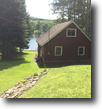 New York Waterfront 1 Acres Lakefront Home Rushford Lake Rushford NY