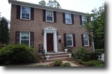 3BR/2.5BA Home in Arlington, VA near Metro