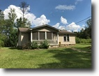 3bd/2ba Home on 20.5 Acres - Oktibbeha Co.