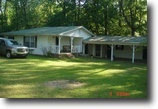 3bd/2ba Home on 2 Acres in Winston County