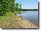 Michigan Waterfront 1 Acres 6590 Crescent Beach Rd., Mls# 1103623