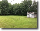 Quebec Land 18 Square Feet 18,000 sqft land for trailer, RV or other…