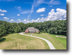 Georgia Farm Land 5 Acres Beautiful Retreat at Farms at Rocky Creek