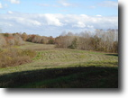 Tennessee Land 125 Acres 125.36 Ac McCormick Ridge Road