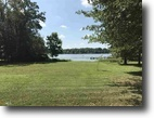 Georgia Waterfront 1 Acres Lake Lot w/ 40x80 Barn