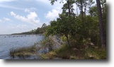 Save Money w/waterfront lot  Bayou Grande