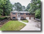 Georgia Land 4 Acres Remodeled Home in Sought After Morgan Coun