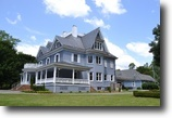 For Sale: Historic Mansion on 21 Acres