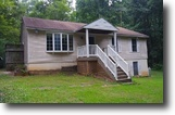 3BR/2BA Home w/Basement on 2 Acres in VA