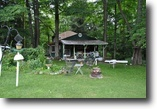 95 Acres Cabin with Well & Septic