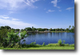 Florida Waterfront 1 Acres Riverfront Intercoastal West Lot