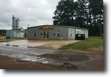 Commercial Building for Sale in Eupora, MS