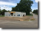 Mississippi Land 1 Acres Commercial Building for Sale in Okolona,MS