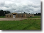 Mississippi Land 2 Acres Commercial Building for Sale - Columbus,MS