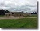 Mississippi Land 2 Acres Commercial Building for Sale - Columbus,MS
