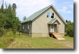Michigan Waterfront 2 Acres 53600 Big Traverse Bay Rd, Mls# 1104135