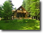 Ontario Waterfront 1 Acres File 81- Cottage at Shebandowan Lake