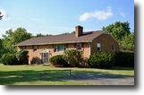 5 BR/3 BA Home on 1.2 +/- Acres