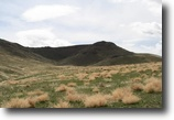 160 acres of open land!