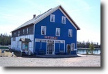 Ontario Waterfront 1 Acres The Silver Islet Store