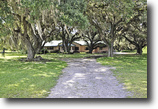 Florida Land 22 Acres Kissimmee River Homestead