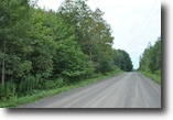 8 Acre Wooded Building Lot Richford NY