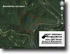 West Virginia Hunting Land 61 Acres 0 Marnie Ridge Road   MLS 103447