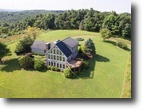 Virginia Land 64 Acres For Sale: 3 BR, 3 BA Mountain House
