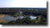 Texas Waterfront 67 Acres 1701 Ward Mountain Road