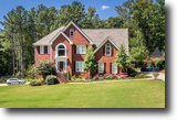 4 Sided Brick on 10 Acres in Monroe