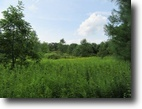 16 Acres in Saratoga NY Horse Country