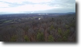 Tennessee Land 14 Acres Bluff View Homesite