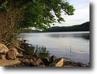 72,6 acres residential land bordering lake